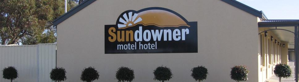 Sundowner Hotel 1